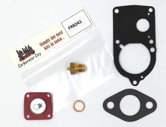 Volkswagen Carburetor Rebuild Kits by Carburetor City