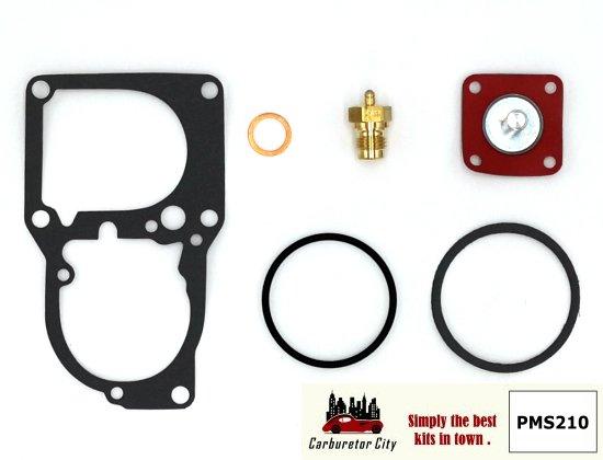 Mercedes-Benz Carburetor Rebuild Kits by Carburetor City
