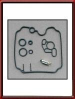 Rebuild Kit for Mikuni BDST carburetors for Yamaha TDM 850