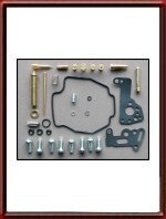 Yamaha XV535 Virago Carburetor Rebuild Kits and Service Sets by