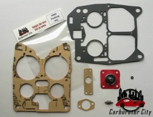Solex Carburetor Rebuild Kits by Carburetor City