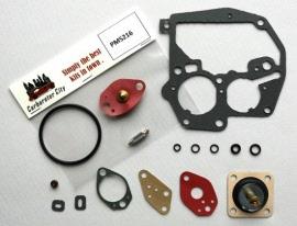 Pierburg 2E Carburetor Rebuild Kits by Carburetor City