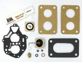 Rebuild Kit for Solex 34-34 Z1 carburetors for Volvo 360